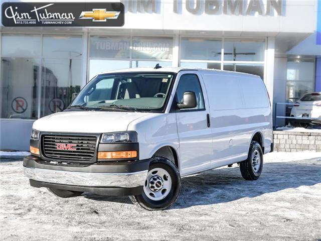 2018 GMC Savana 2500 Work Van (Stk: R7056) in Ottawa - Image 1 of 21