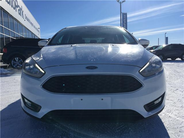2016 Ford Focus SE (Stk: 16-14542JB) in Barrie - Image 3 of 28