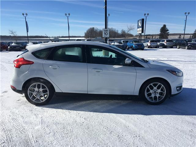 2016 Ford Focus SE (Stk: 16-14542JB) in Barrie - Image 5 of 28