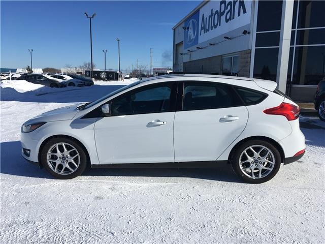2016 Ford Focus SE (Stk: 16-14542JB) in Barrie - Image 9 of 28
