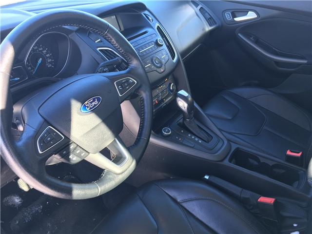 2016 Ford Focus SE (Stk: 16-14542JB) in Barrie - Image 16 of 28
