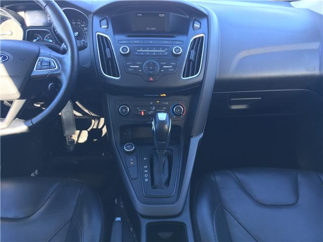 2016 Ford Focus SE (Stk: 16-14542JB) in Barrie - Image 25 of 28