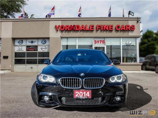 2014 BMW 535i xDrive (Stk: Y1 78225) in Toronto - Image 2 of 28