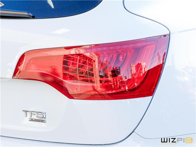 2015 Audi Q7 3.0T Sport (Stk: Y1 5195) in Toronto - Image 10 of 29