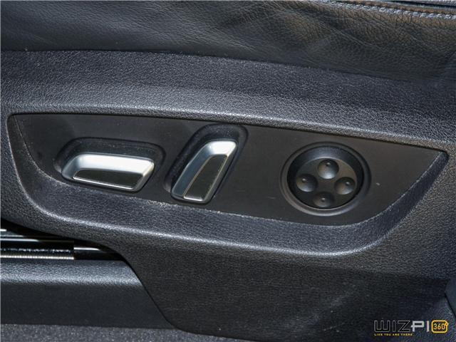 2015 Audi Q7 3.0T Sport (Stk: Y1 5195) in Toronto - Image 29 of 29