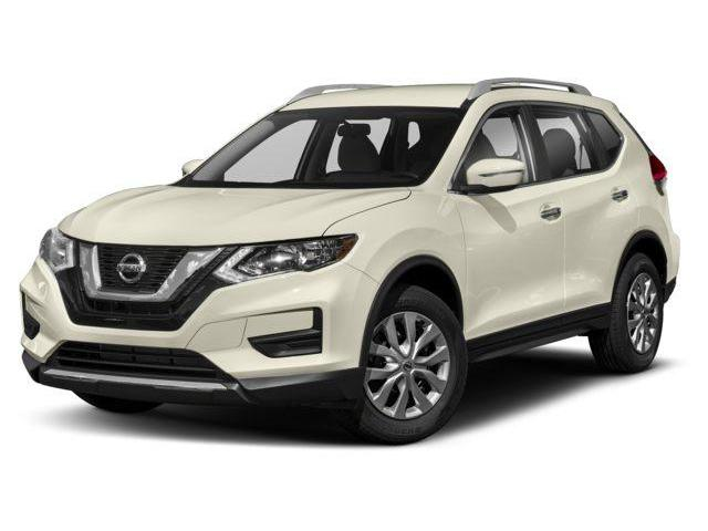 2019 Nissan Rogue SV (Stk: KC742141) in Scarborough - Image 1 of 9