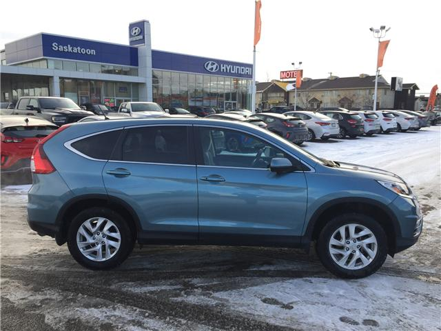 2016 Honda CR-V EX (Stk: B7175) in Saskatoon - Image 2 of 29