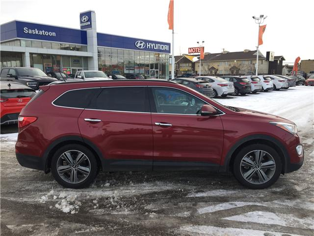2016 Hyundai Santa Fe XL Limited (Stk: B7178) in Saskatoon - Image 2 of 26
