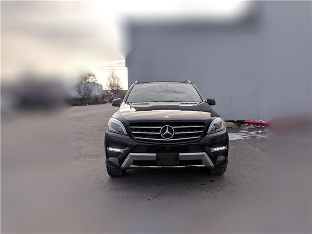 2014 Mercedes-Benz M-Class  (Stk: 98846) in Toronto - Image 2 of 24