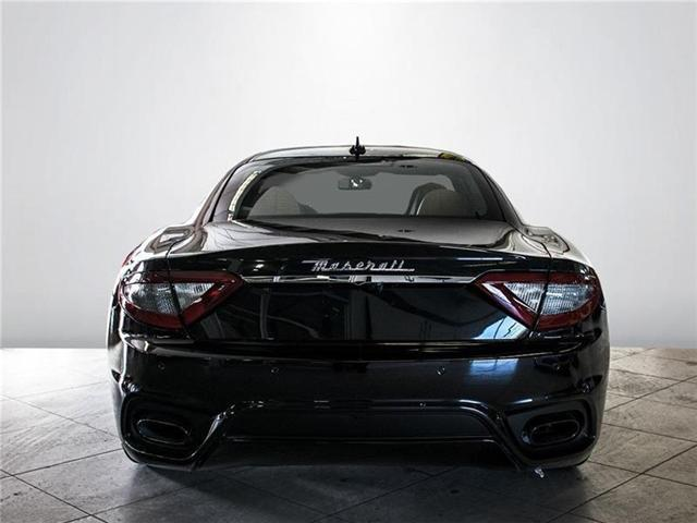 2018 Maserati GranTurismo  (Stk: 879MCE) in Calgary - Image 4 of 11