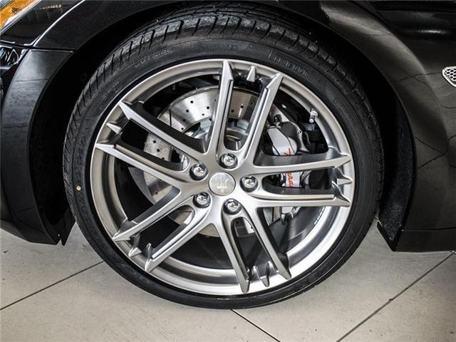 2018 Maserati GranTurismo  (Stk: 879MCE) in Calgary - Image 11 of 11