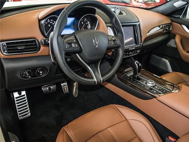 2018 Maserati Levante S GranSport (Stk: 883MCE) in Calgary - Image 6 of 11