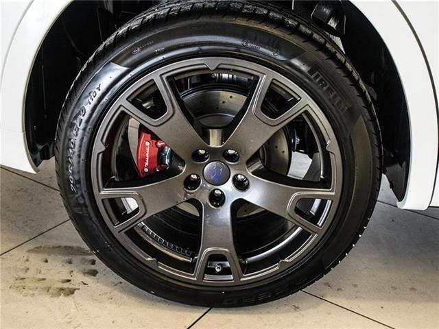 2018 Maserati Levante S GranSport (Stk: 883MCE) in Calgary - Image 11 of 11