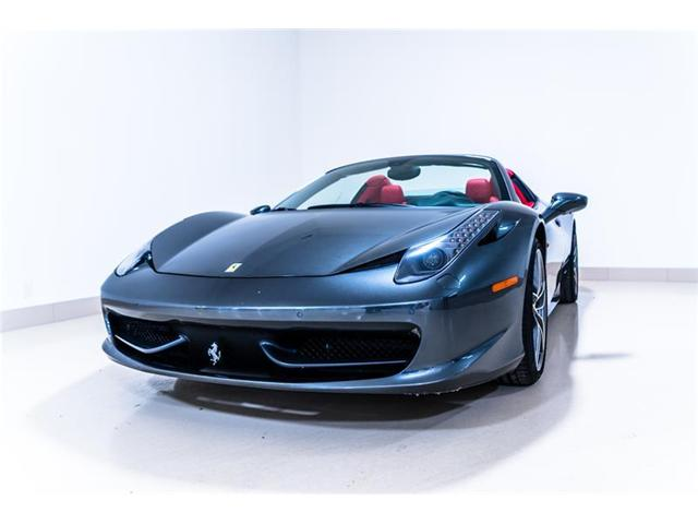 2012 Ferrari 458 Spider Base (Stk: UC1442) in Calgary - Image 8 of 22