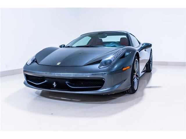2012 Ferrari 458 Spider Base (Stk: UC1442) in Calgary - Image 12 of 22