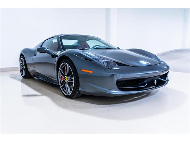 2012 Ferrari 458 Spider Base (Stk: UC1442) in Calgary - Image 14 of 22