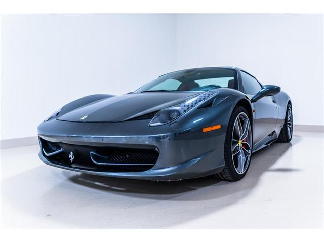 2012 Ferrari 458 Spider Base (Stk: UC1442) in Calgary - Image 15 of 22