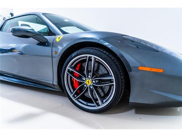 2012 Ferrari 458 Spider Base (Stk: UC1442) in Calgary - Image 17 of 22
