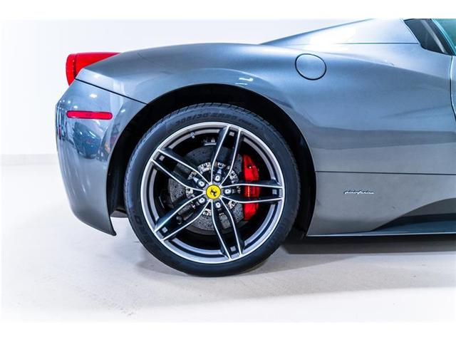 2012 Ferrari 458 Spider Base (Stk: UC1442) in Calgary - Image 19 of 22
