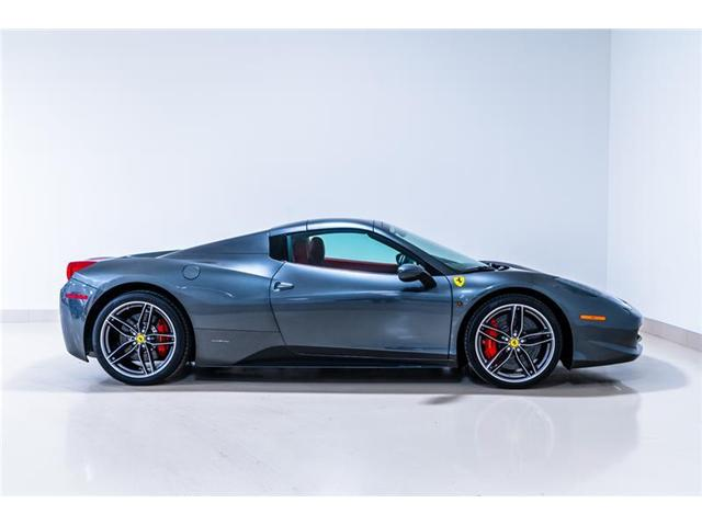 2012 Ferrari 458 Spider Base (Stk: UC1442) in Calgary - Image 20 of 22