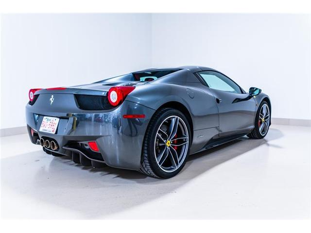 2012 Ferrari 458 Spider Base (Stk: UC1442) in Calgary - Image 21 of 22