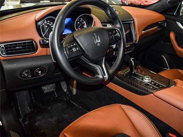 2018 Maserati Levante S GranLusso (Stk: 862MC) in Calgary - Image 6 of 9