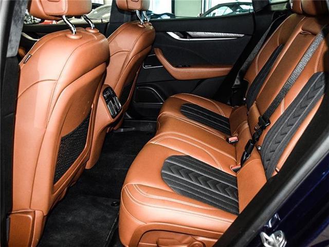 2018 Maserati Levante S GranLusso (Stk: 862MC) in Calgary - Image 7 of 9