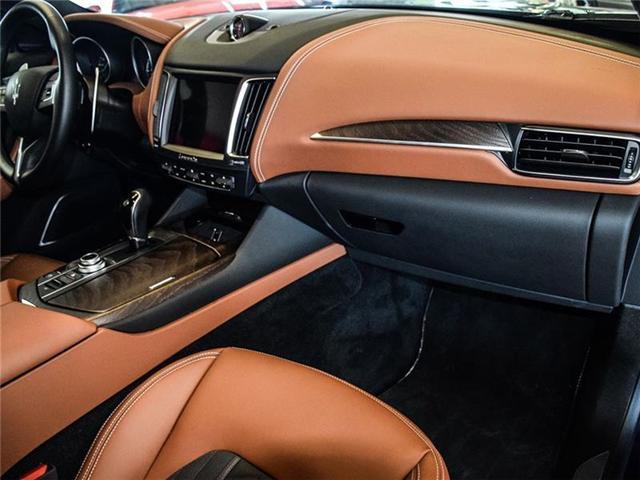 2018 Maserati Levante S GranLusso (Stk: 862MC) in Calgary - Image 9 of 9