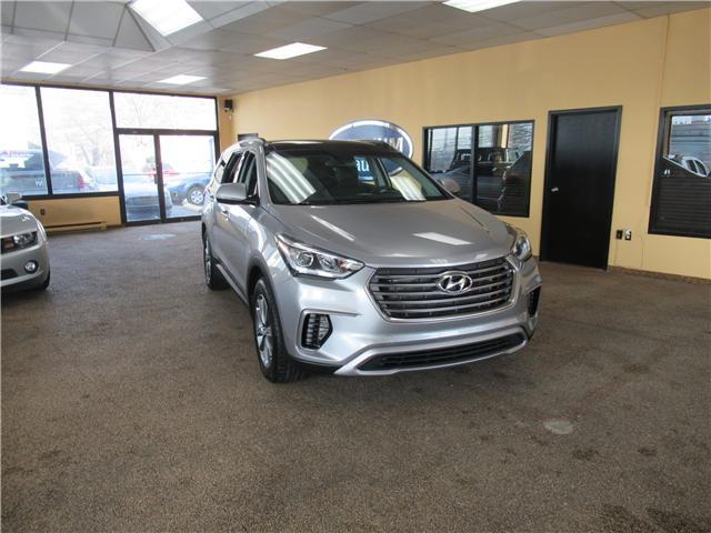2018 Hyundai Santa Fe XL Luxury (Stk: 264961) in Dartmouth - Image 3 of 26
