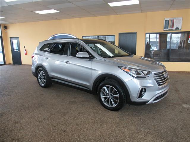 2018 Hyundai Santa Fe XL Luxury (Stk: 264961) in Dartmouth - Image 4 of 26