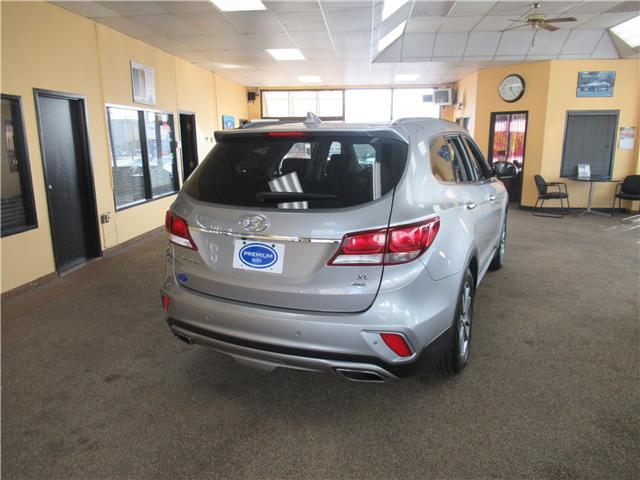 2018 Hyundai Santa Fe XL Luxury (Stk: 264961) in Dartmouth - Image 5 of 26
