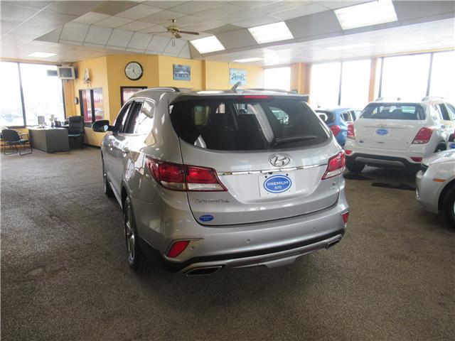 2018 Hyundai Santa Fe XL Luxury (Stk: 264961) in Dartmouth - Image 7 of 26