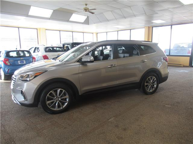 2018 Hyundai Santa Fe XL Luxury (Stk: 264961) in Dartmouth - Image 8 of 26