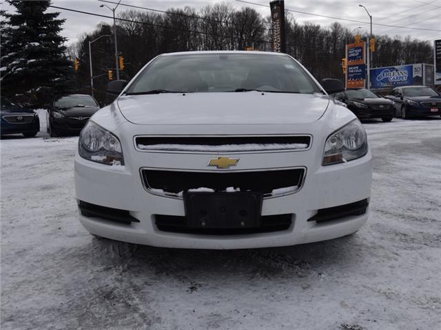 2012 Chevrolet Malibu LS (Stk: R76947A) in Ottawa - Image 2 of 12