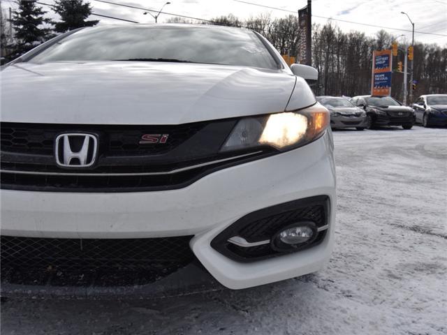 2014 Honda Civic Si (Stk: P3201) in Ottawa - Image 3 of 11