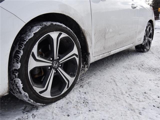 2014 Honda Civic Si (Stk: P3201) in Ottawa - Image 4 of 11