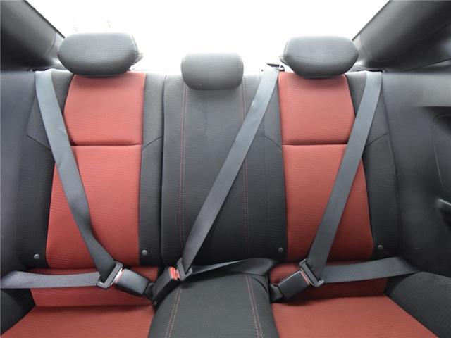 2014 Honda Civic Si (Stk: P3201) in Ottawa - Image 9 of 11
