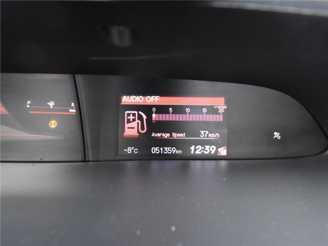 2014 Honda Civic Si (Stk: P3201) in Ottawa - Image 10 of 11