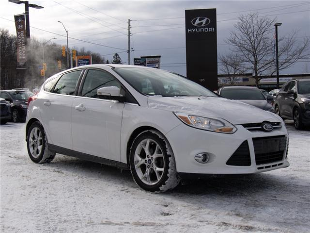 2012 Ford Focus SEL (Stk: R86464A) in Ottawa - Image 1 of 12
