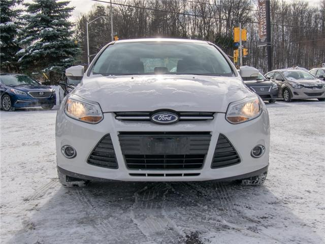 2012 Ford Focus SEL (Stk: R86464A) in Ottawa - Image 2 of 12