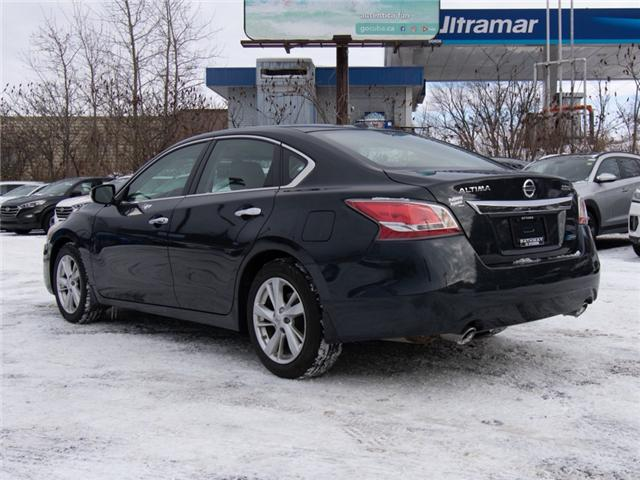 2014 Nissan Altima 2.5 (Stk: P3211) in Ottawa - Image 6 of 12