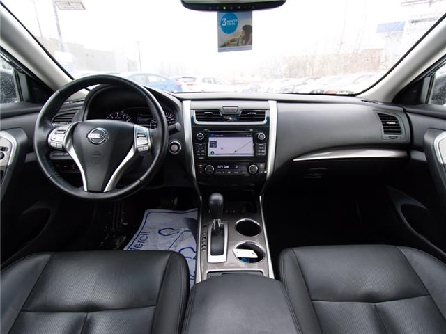 2014 Nissan Altima 2.5 (Stk: P3211) in Ottawa - Image 8 of 12