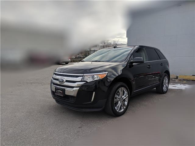 2013 Ford Edge Limited (Stk: 111b1) in Toronto - Image 2 of 21