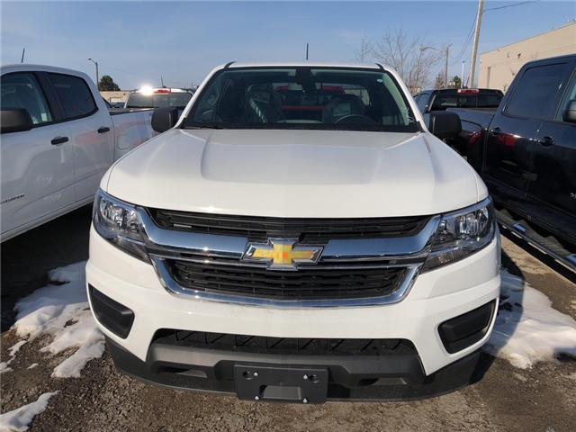 2019 Chevrolet Colorado WT (Stk: 138228) in Markham - Image 2 of 5