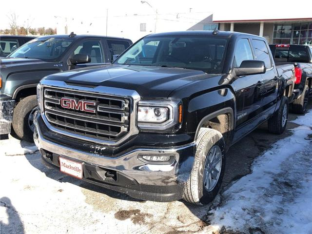 2018 GMC Sierra 1500 SLE (Stk: 477097) in Markham - Image 1 of 5