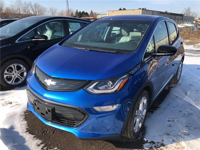2019 Chevrolet Bolt EV LT (Stk: 113441) in Markham - Image 1 of 5