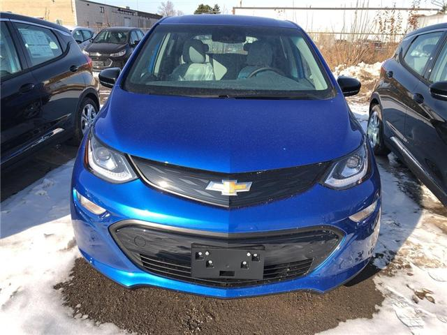 2019 Chevrolet Bolt EV LT (Stk: 113441) in Markham - Image 2 of 5