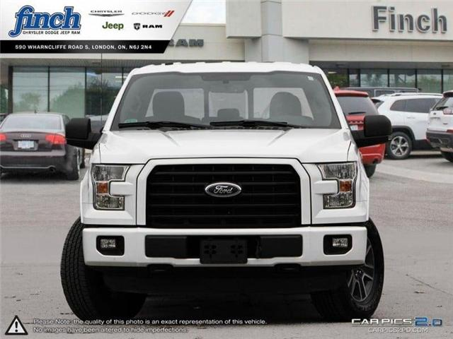 2016 Ford F-150  (Stk: 92251) in London - Image 2 of 27