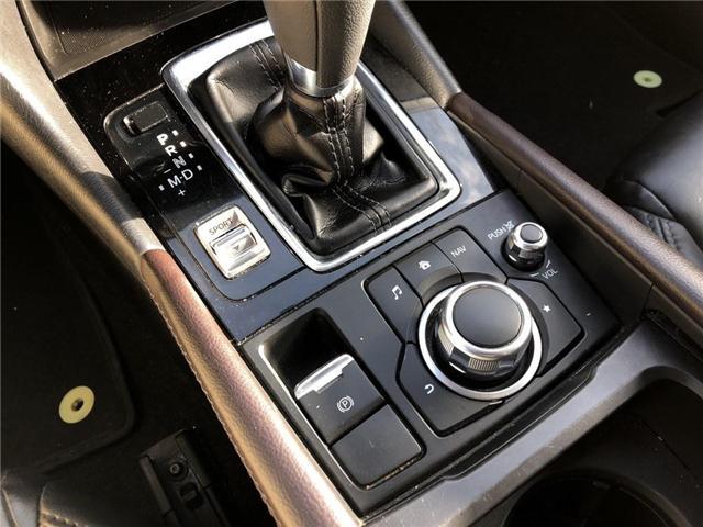 2017 Mazda Mazda3 SE | LEATHER | BACKUP CAM | CERTIFIED - (Stk: P0593) in Mississauga - Image 19 of 19