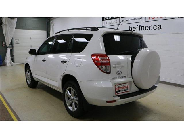 2010 Toyota RAV4  (Stk: 186283) in Kitchener - Image 2 of 26